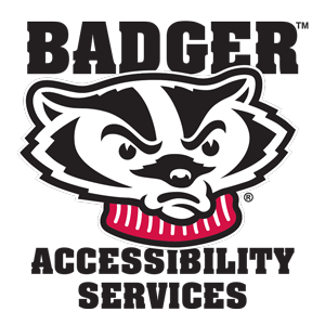 Badger Accessibility Services Logo